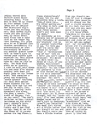 APO-33, Fuck You Press, 1965, Page 3