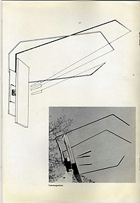 Takis catalogue, Galleria Schwarz, 1962, Takis sculpture