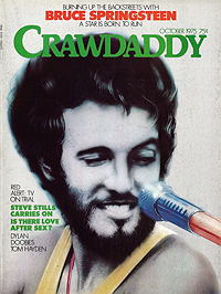 Crawdaddy, October 1975