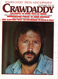 Crawdaddy, November 1975