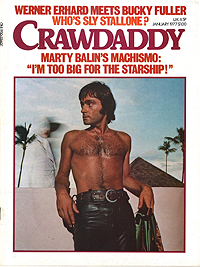 Crawdaddy, January 1977
