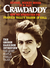 Crawdaddy, February 1977