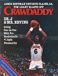 Crawdaddy, March 1977