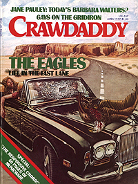 Crawdaddy, April 1977