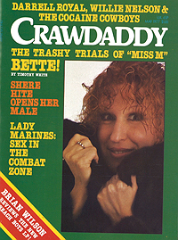 Crawdaddy, May 1977