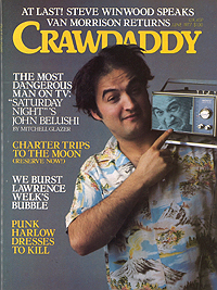 Crawdaddy, June 1977