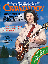 Crawdaddy, July 1977