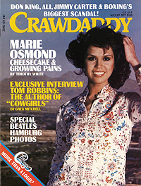 Crawdaddy, August 1977