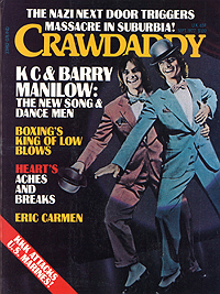 Crawdaddy, September 1977
