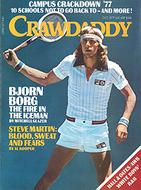 Crawdaddy, October 1977