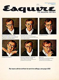 Esquire Magazine, September 1964