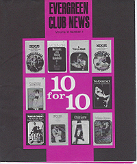 Evergreen Club News, vol-6-no-7