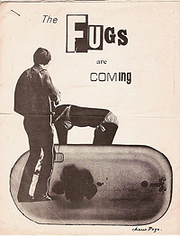 The Fugs Are Coming