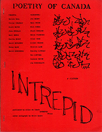 Intrepid 16