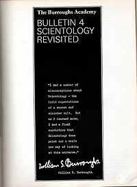 Scientology Revisited
