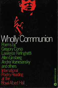 Wholly Communion, paperback anthology