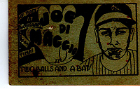 Joe Dimaggio Tijuana Bible