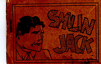 Smilin Jack Tijuana Bible