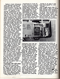 William S. Burroughs, Nova Express in a Suitcase, from Time, C Press, 1965