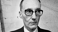 William Burroughs, 1965