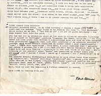 Letter, Carl Weissner to Jeff Nuttall, 19 October 1965