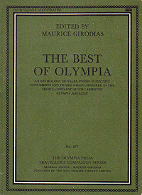 The Best of Olympia