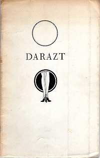 Darazt: An Anthology