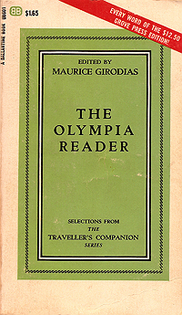 The Olympia Reader