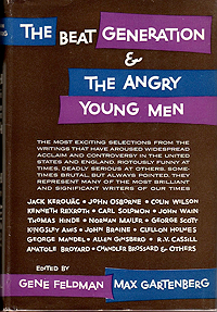 Protest: The Beat Generation and the Angry Young Men