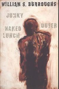 William S Burroughs, Junky-Queer-Naked Lunch, Quality, 1995