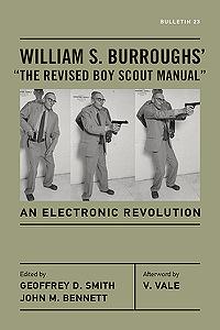 William Burroughs, The Revised Boy Scout Manual: An Electronic Revolution