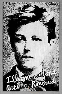 Arthur Rimbaud, Illuminations