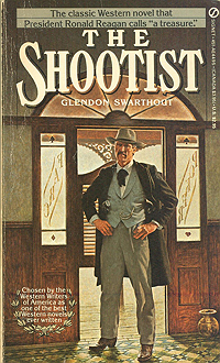 Glendon Swarthout, The Shootist