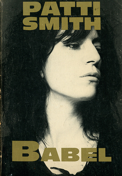 Patti Smith, Babel
