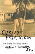 Cursed from Birth book cover