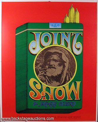Joint Show Poster