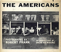 Robert Frank, The Americans, 1959