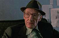 Tom the Priest: William S Burroughs in Drugstore Cowboy