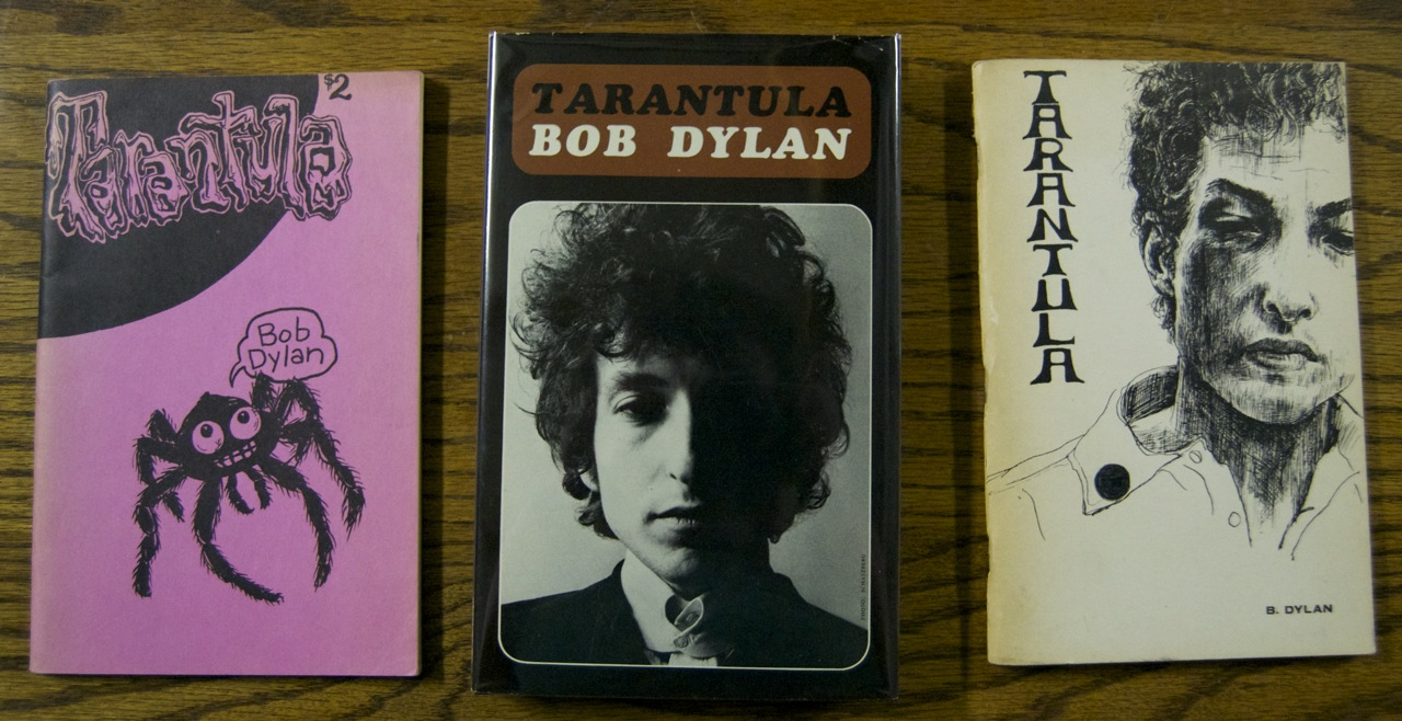 Brother Bill: How William S  Burroughs Influenced Bob Dylan