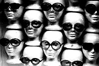 Charles Rotmil, Glasses on Heads
