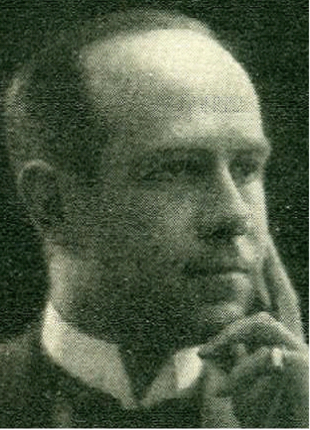 Jacques Leon Stern, father of writer Jacques Loup Stern